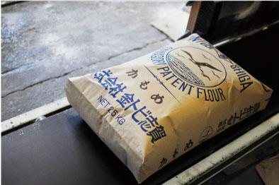 udon flour