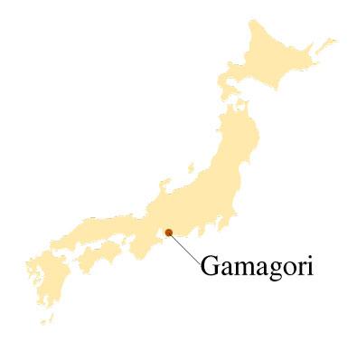 Gamagori